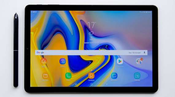Samsung Presented Galaxy Tablet TAB Active Pro With S Pen