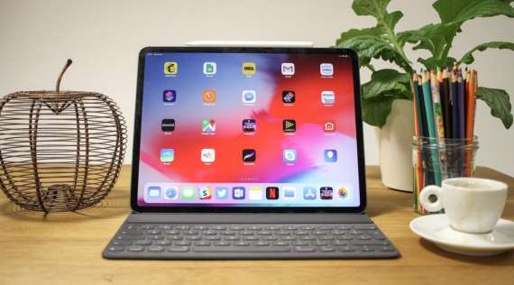 New Stories About iPad Pro