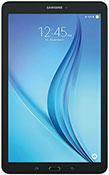 Samsung Galaxy Tab E Series