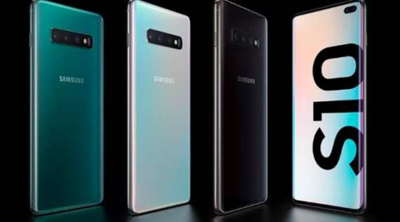 Samsung Galaxy S10 Is The Winner Of Award For Supporting The Safest And Fastest Wi-Fi Network