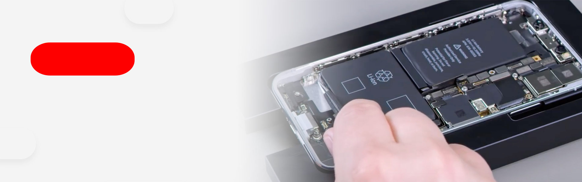 Fix Phone Tablet Services