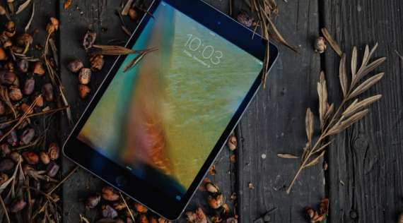 APPLE IPAD MINI REVIEW: NO COMPETITION