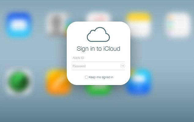 How to Erase a device in Find My iPhone on iCloud.com?