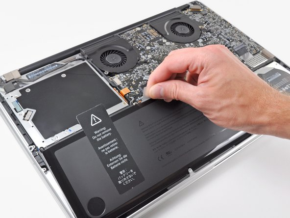 How to Replace the Battery in Macbook?