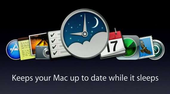 How Power Nap works on your MacBook?