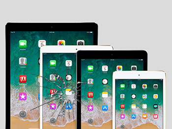 How You Can Repair A Broken iPad Screen?
