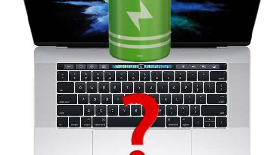 How to Check Macbook Battery Life and Health?