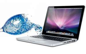 Macbook Liquid Water Damage Repairs