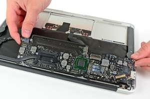 Macbook Logic Board Repair Toronto
