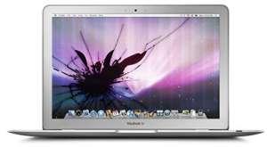 Macbook Screen Replacement Toronto